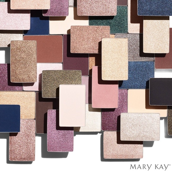 Mary Kay Other - Gorgeous Eye Colors!